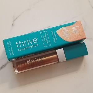 Thrive causemetics lip topper in glinda